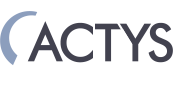 Logo de la société Actys